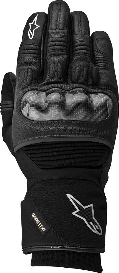 Alpinestars Polar Gore-tex 2013 leather  gloves black