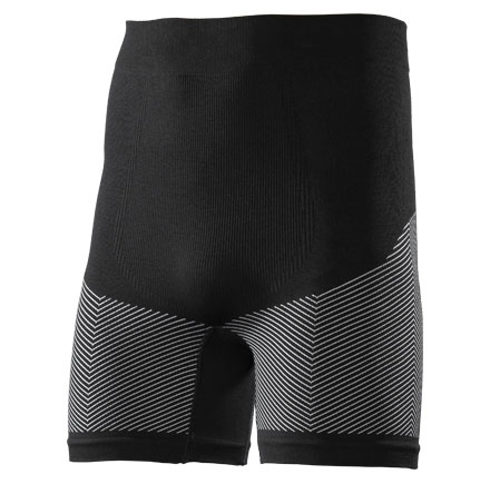 Shorts intimate Osmosixs Sixs Black
