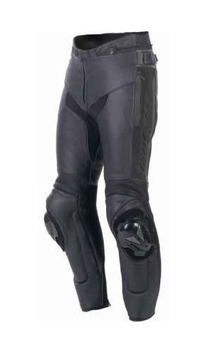 DAINESE Leather  pants Delta