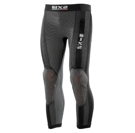 Sixs pants with protection predisposition