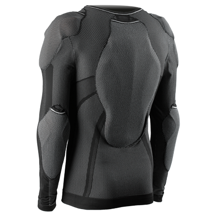 Sixs long sleeved underwear t-shirt with protections pred.