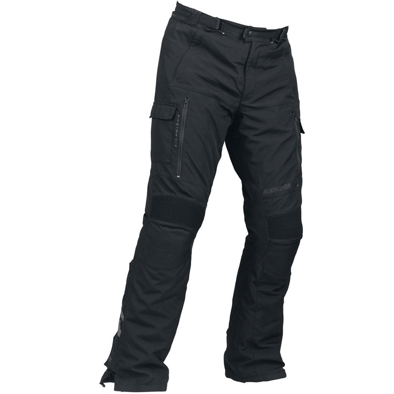 Approved Gore Tex trousers Bering Alias ??Black