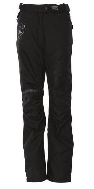 Summer pants woman Approved Bering Keers Black