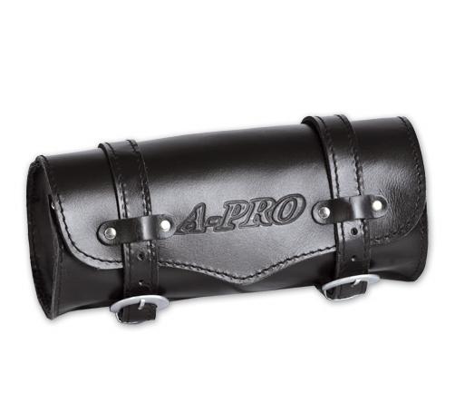 Borsa porta-atrezzi custom in pelle A-Pro Dakota