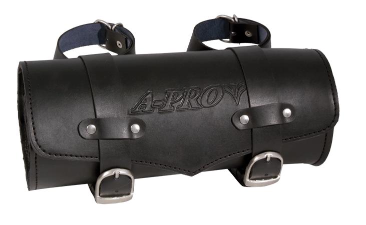 Borsa custom in pelle A-pro Idaho