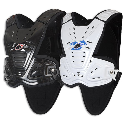 UFO Valkyrie 2 Chest Protector (short version)