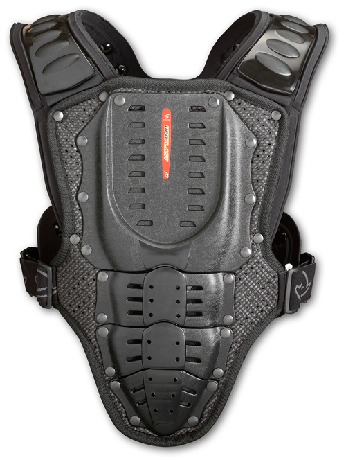 Ufo Plast Kids Valkyrie chest protector 2282  short version