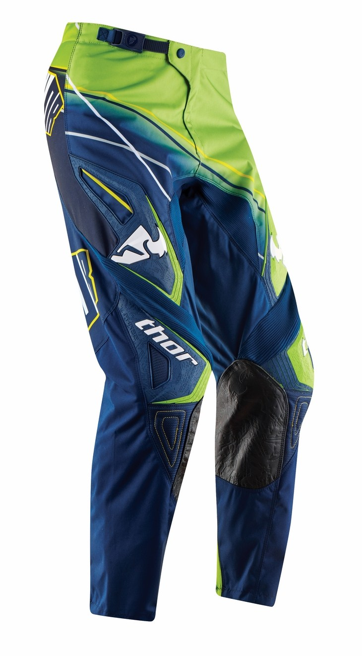 Thor Phase Prism pants blue