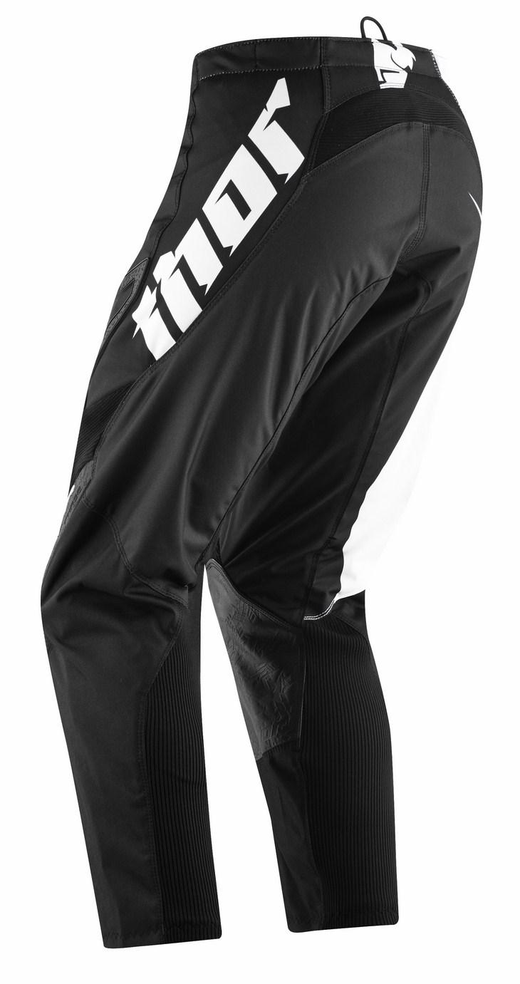Thor Phase Tilt pants black