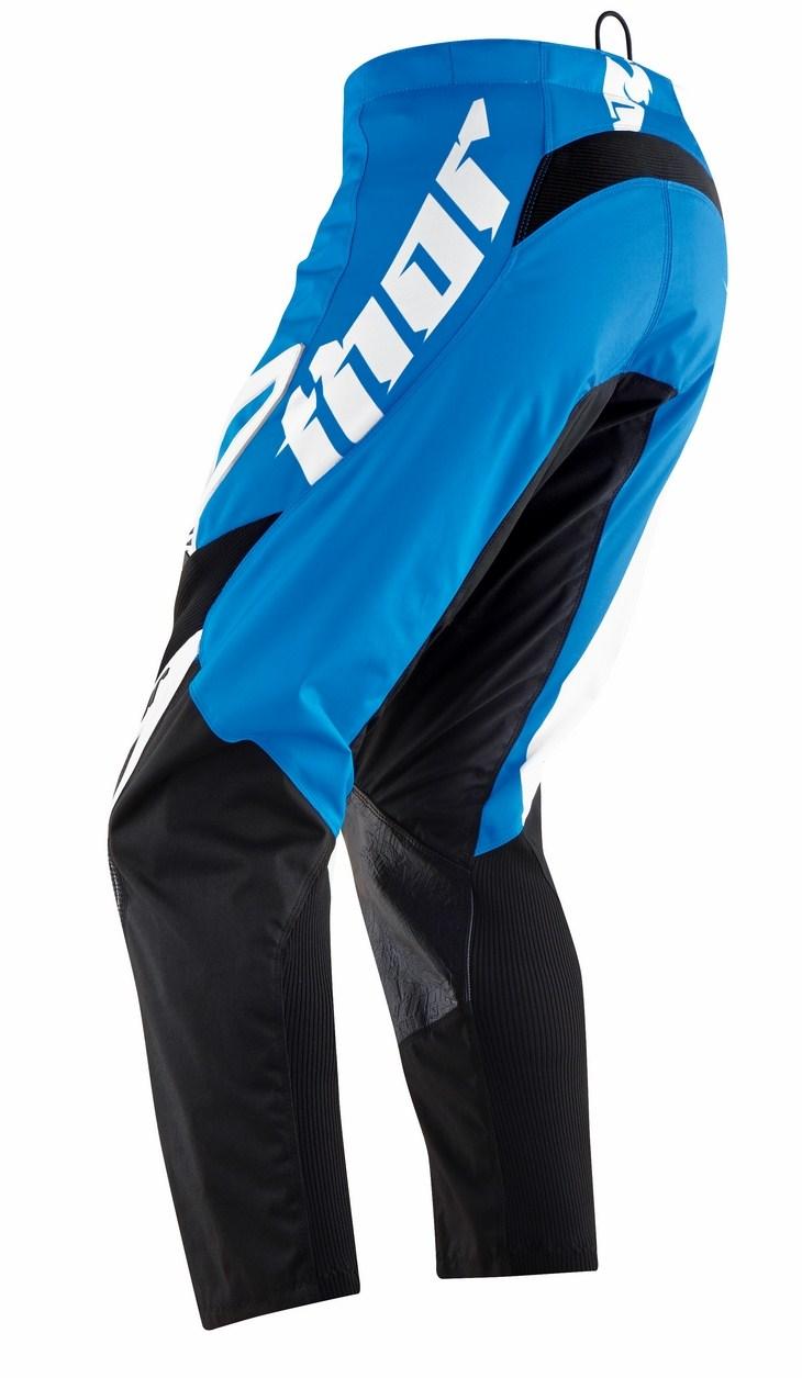Thor Phase Tilt pants blue
