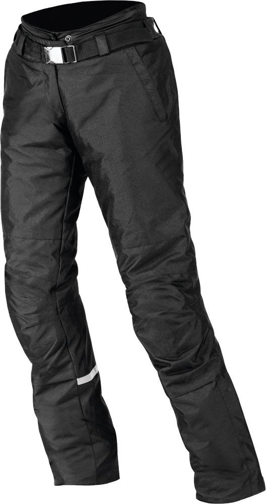 Motorcycle pants woman Hy Fly Venus Black