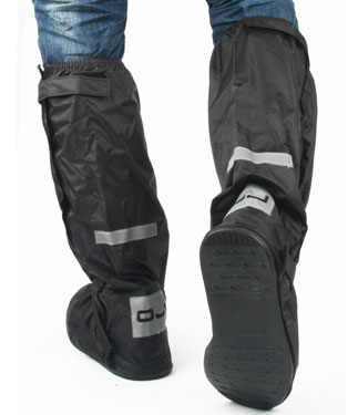 OJ And Plus cover boot black
