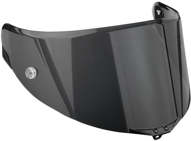 Agv Race 2Racing kit visor anti-scratch smoke