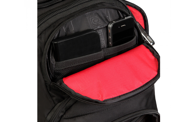 Ogio Lifestile collection Renegade RSS backpack Black