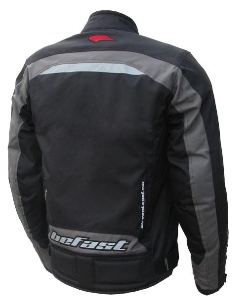 BEFAST Rigel Textile Jacket