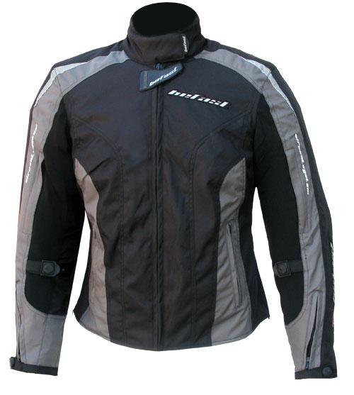 BEFAST Rigel Lady Textile Jacket