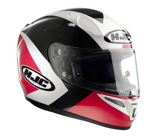 Casco moto integrale HJC RPHA10 Ancel MC1