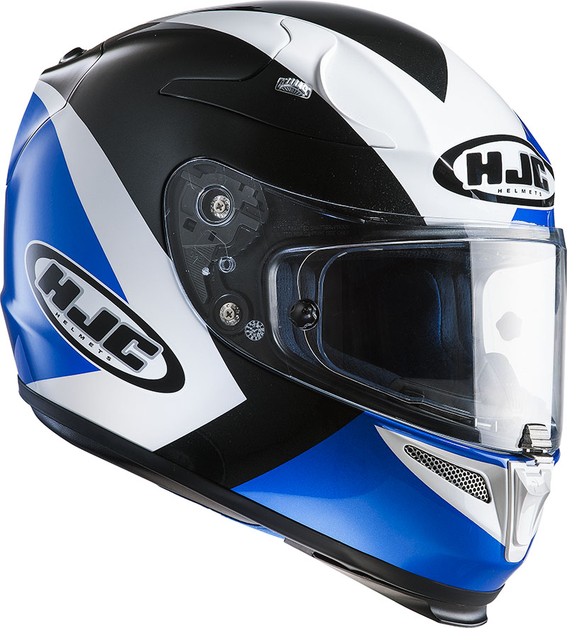 Full face helmet HJC RPHA 10 Plus Ancel MC2