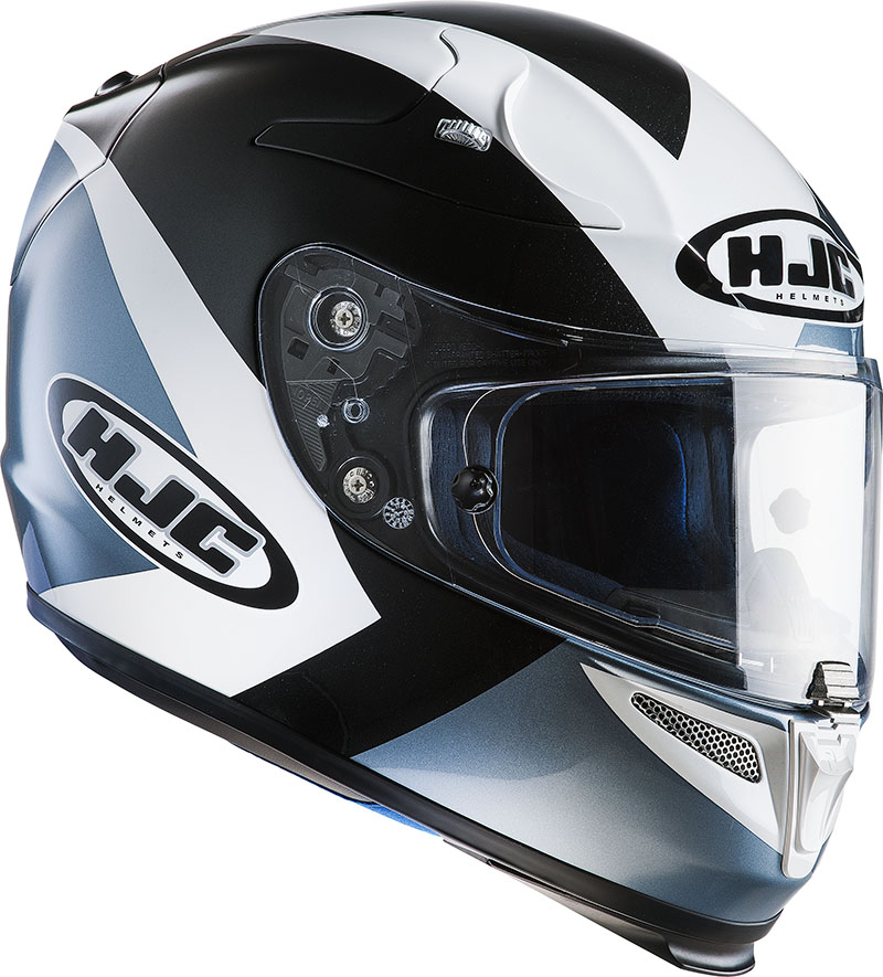 Casco integrale HJC RPHA 10 Plus Ancel MC5
