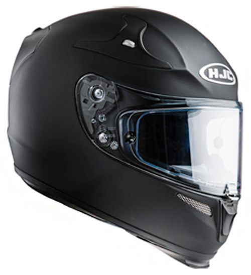Full face helmet HJC RPHA 10 Plus Rubbertone