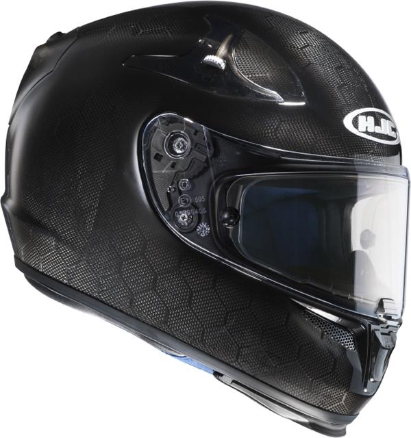 Full face helmet HJC RPHA 10 PLUS Carbon MC5