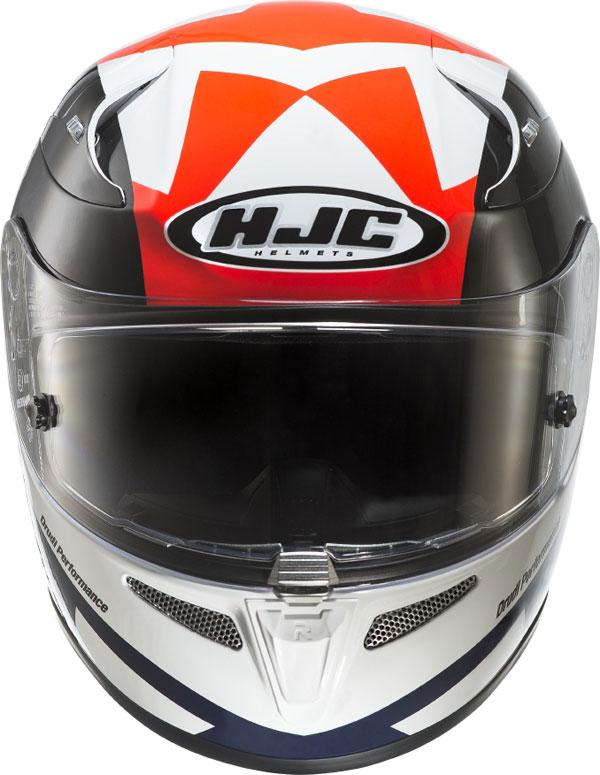 hjc rpha 10 plus ben spies replica austin mc1 full face helmet. Black Bedroom Furniture Sets. Home Design Ideas
