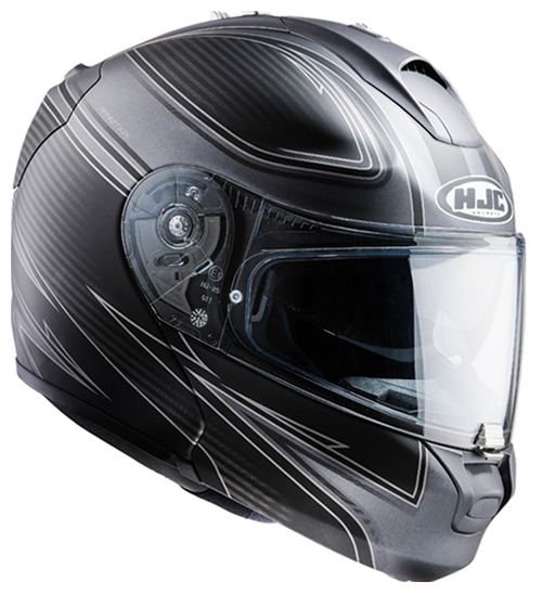 Modular helmet HJC RPHA MAX line MC5F