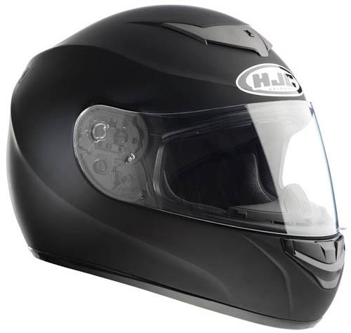 HJC CLST II full face helmet Rubbertone