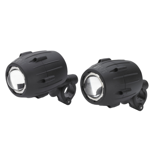 Additional halogen spotlights Givi S310 Trekker Lights