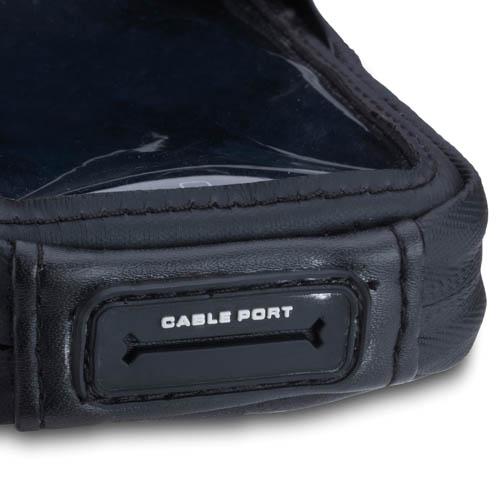 Port smartphone handlebar Givi