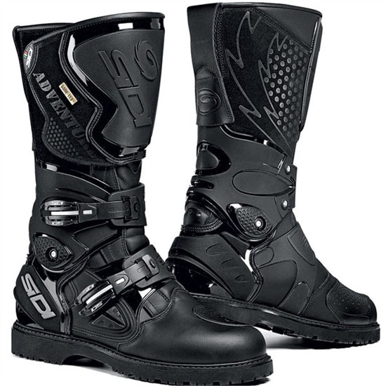SIDI Adventure GORE-TEX® Touring Boots