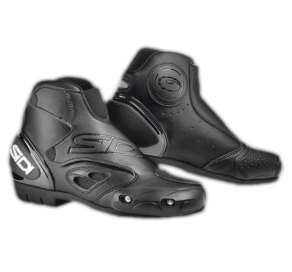Sidi Blade touring shoes black