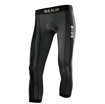 Sixs long bottomed underwear trousers