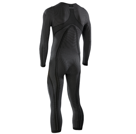 Sixs underwear suit with protections predisposition