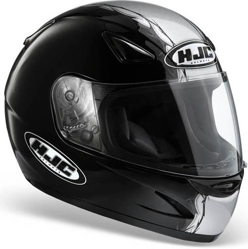 HJC CS14 Skarr MC5 full face helmet
