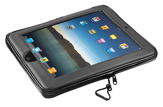 Cellular Line Water resistant iPad holder univ