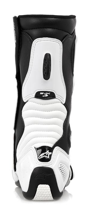 ALPINESTARS S-MX 5 racing boots col. white-black