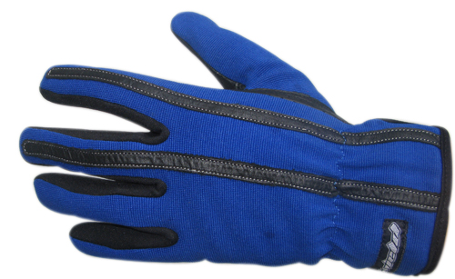 Shield Fast summer gloves Blue