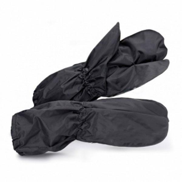 Cover Gloves Black Rain KM Vand