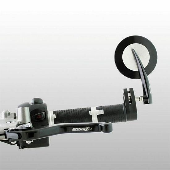 Specchio retrovisore destro da manubrio Chaft Trendy Handle Evo