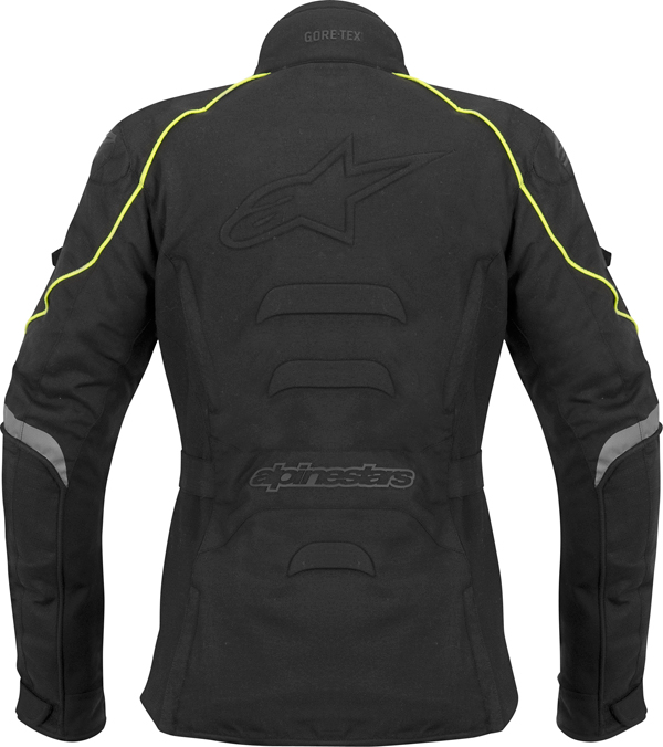 Alpinestars Stella New Land Gore-tex women jacket black