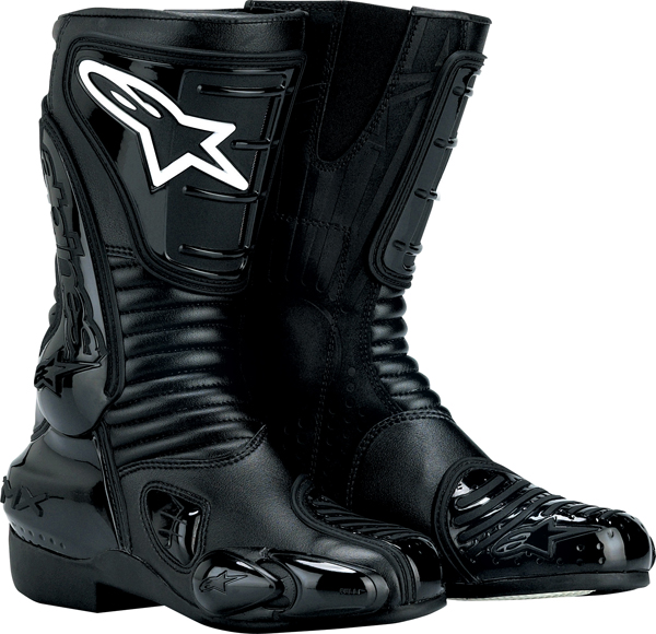 Alpinestars Stella S-MX 3 women's boots black