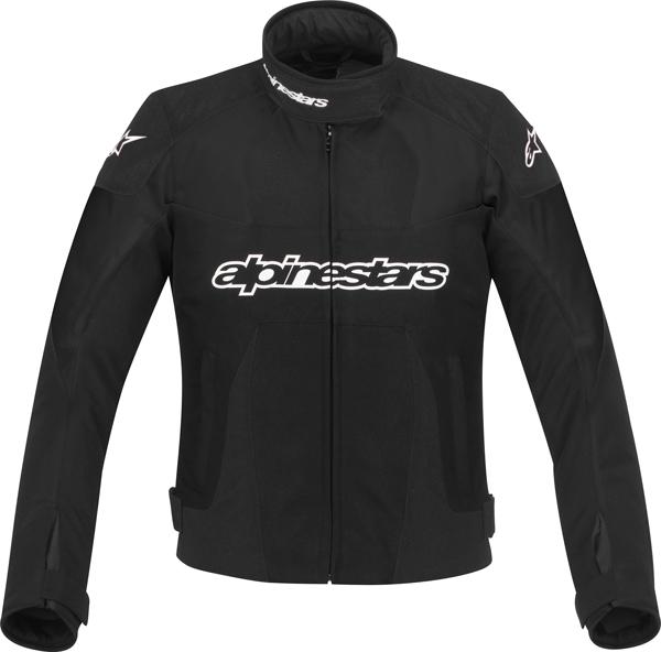 Alpinestars Stella T-GP Plus woman jacket black