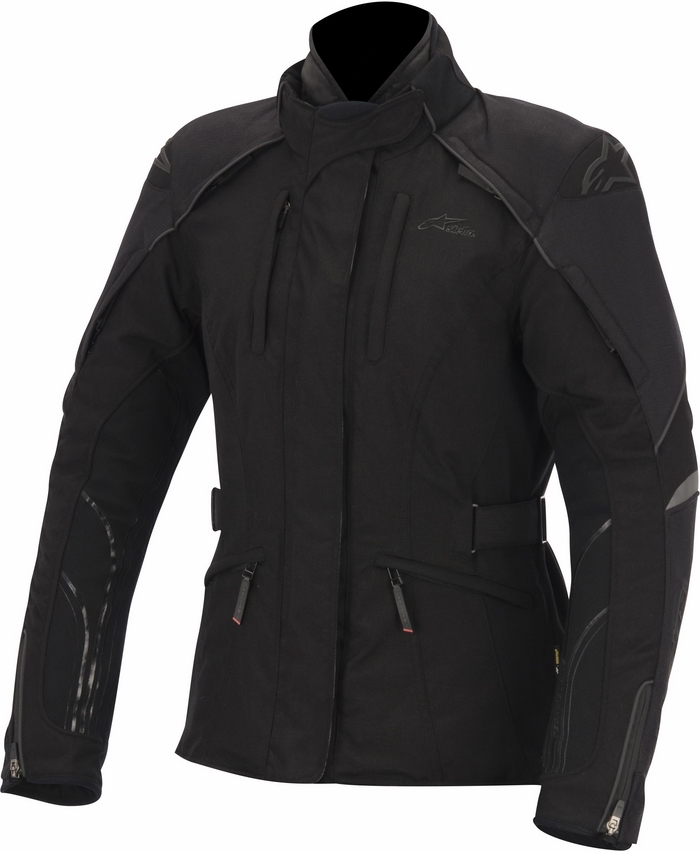 Women jacket Alpinestars Stella New Land Gore-Tex Black