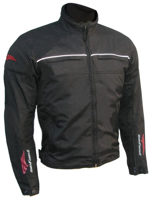 Befast LIVERY jacket Black