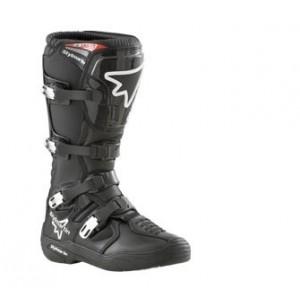 Stivali Off Road Stylmartin Gear black