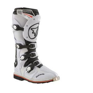 Off-road boots Stylmartin Mo-tech white