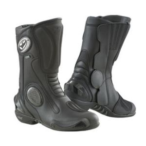 Carbon Waterproof Boots Stylmartin Street