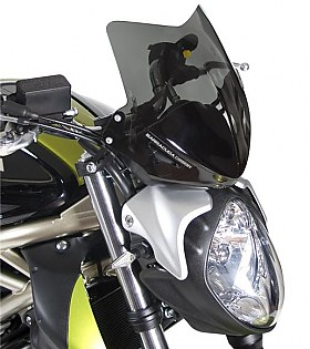 Barracuda Windshield Suzuki Gladius