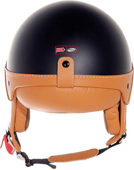 Suomy Miglia Vintage jet helmet